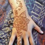 Henna Puerto rico