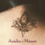 Henna en Puerto Rico