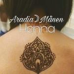 Henna PR
